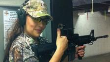 U.S. gun range owner sees business 'quadruple' after Muslim ban
