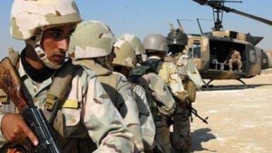 مجلس الوزراء العراقي يوافق على تشكيل الحرس الوطني