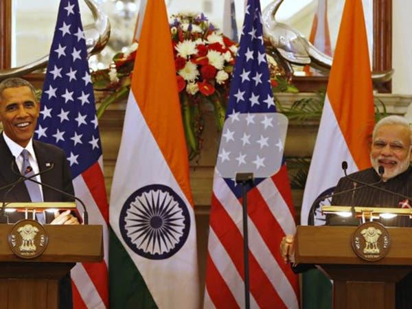 حياة أوباما أصبحت 6 ساعات أقصر بعد سفره إلى الهند