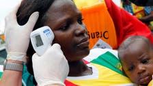 """الأمم المتحدة: وباء إيبولا """"لم يتم تطويقه بعد"""""""