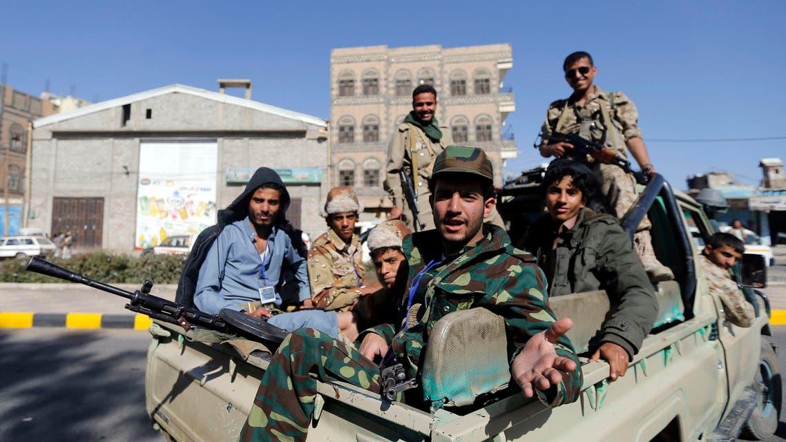 Talks held in Yemen (Reuters)