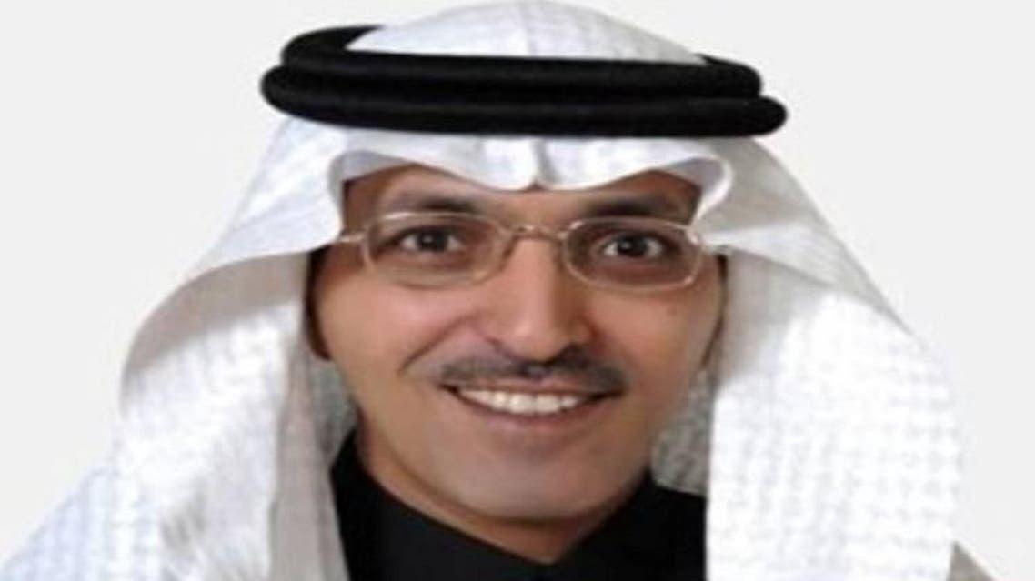 محمد الجدعان رئيس هيئة السوق المالية السعودية