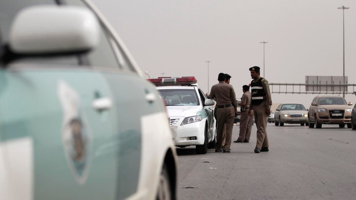 Two U.S> citizens shot at in Saudi Arabia (AP)