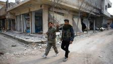 Syria Kurds kill 22 militants around Kobane