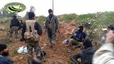 حلب: القاعدہ گروپ کی شامی باغیوں کے خلاف کارروائی