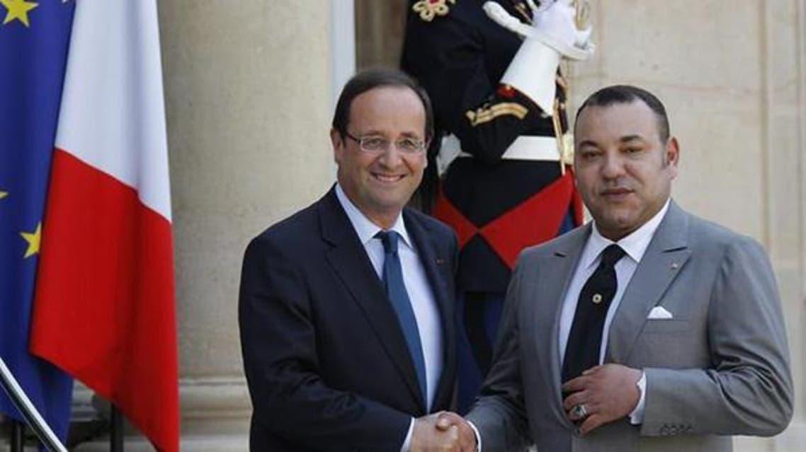 اتفاق ينهي عاماً من التوتر بين المغرب وفرنسا