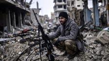 U.S. general says Syrian town of Kobane taken from ISIS