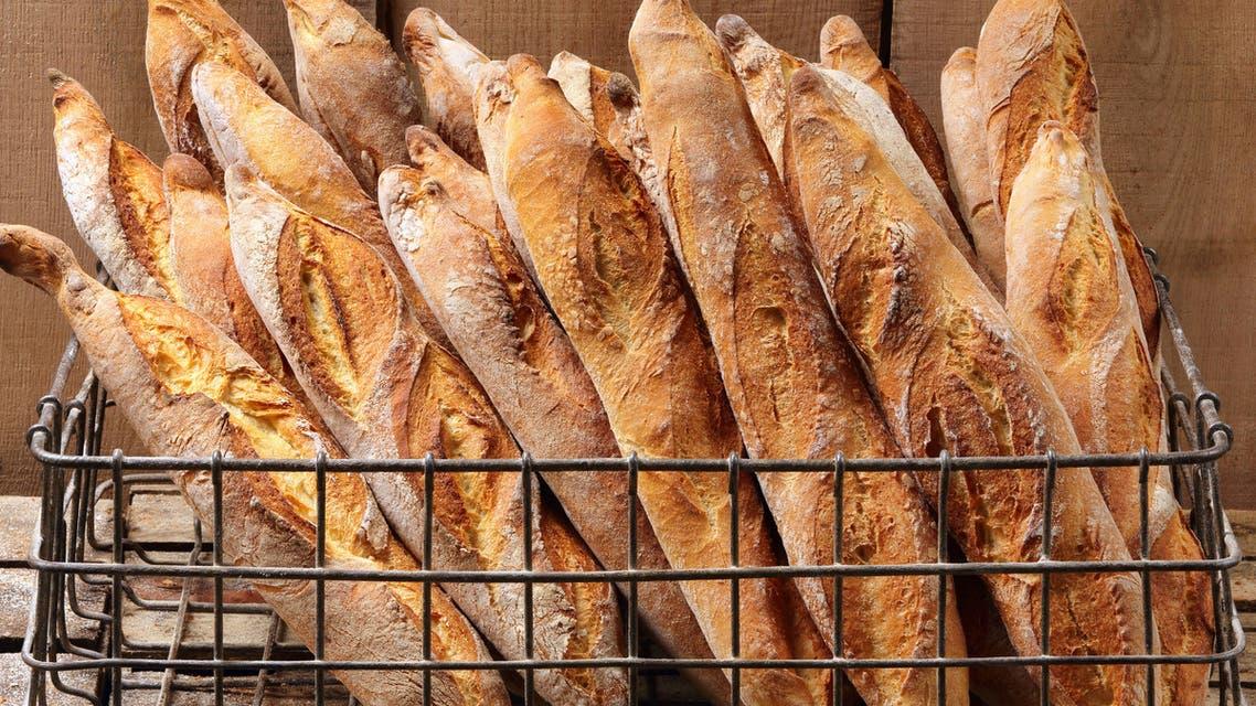 baguettes shutterstock