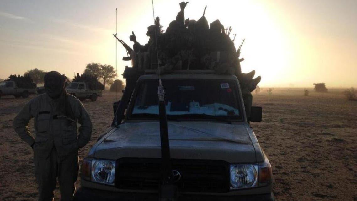 boko haram AFP