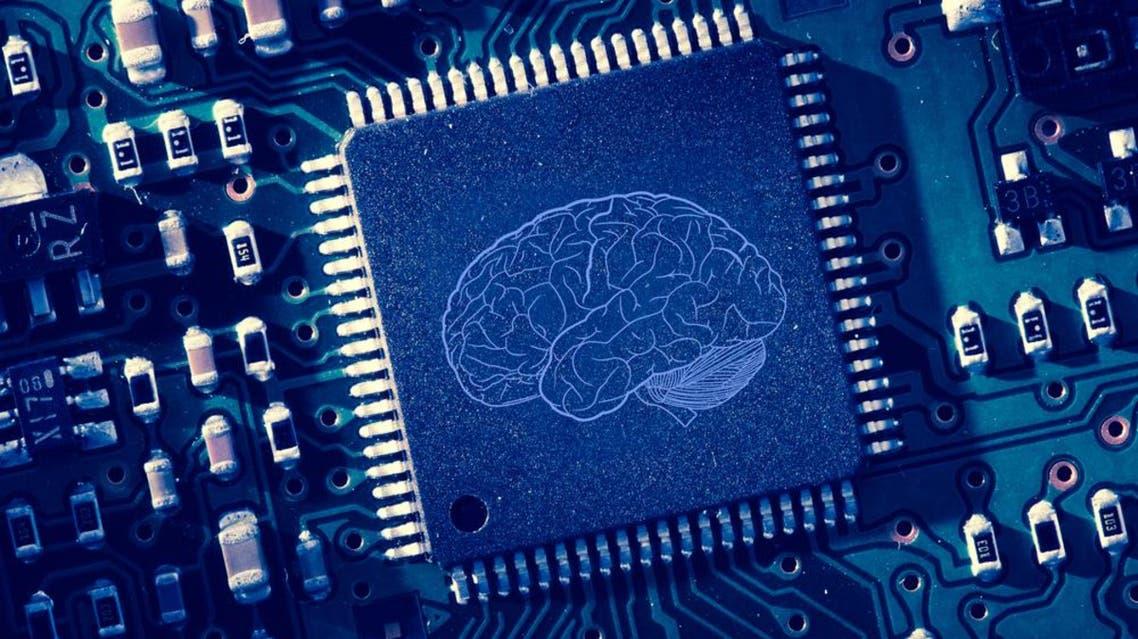 Brain microchip Shutterstock