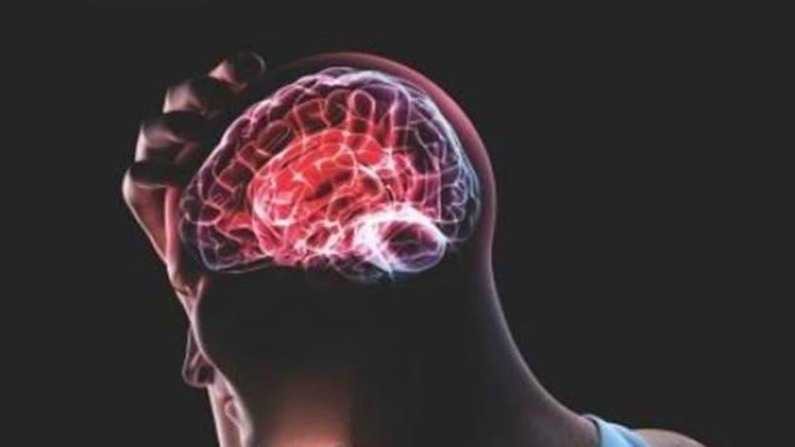 الارتجاج في المخ