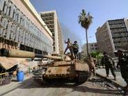 بنغازي.. الجيش يتأهب لتحرير سيدي فرج من المتطرفين
