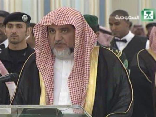 وزير الشؤون الإسلامية: حب الوطن فطري لكنه صار شرعياً
