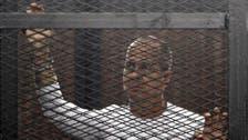 Egypt orders deportation of jailed Australian reporter