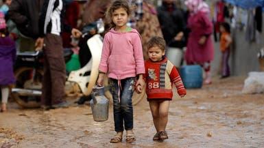 أستراليا تستقبل 12 ألف لاجئ وتوسع الضربات لتشمل#سوريا