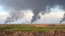 Kurdish forces free oil workers at Kirkuk crude station
