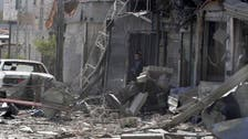 Seven dead, 20 wounded in central Damascus blast