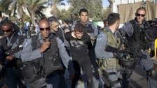 إسرائيل اعتقلت 350 فلسطينيا خلال الشهر الماضي