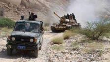 الجيش اليمني يسيطر على مثلث البقع – الجوف - صعدة