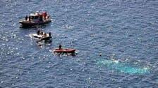 مصر.. إنقاذ 25 سائحاً من الغرق في البحر الأحمر