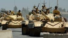 مقتل 10 جنود بهجوم لداعش غرب العراق