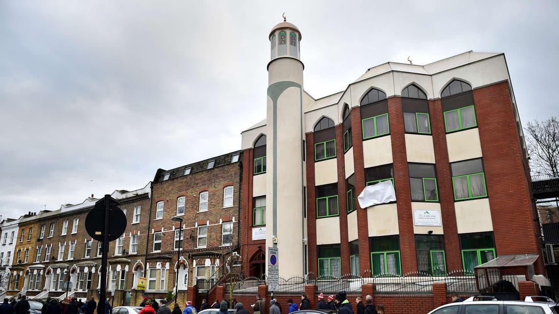 مسجد لندن