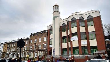 """مسجد في لندن """"يفتح أبوابه"""" للتأكيد على سماحة الإسلام"""