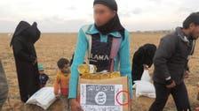 Photos suggest ISIS rebranding U.N. food aid