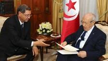 Tunisian PM announces coalition cabinet
