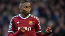 FIFA opens case against Diafra Sakho, West Ham