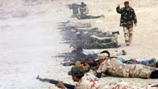 Iraqi PM eyes creation of National Guards force