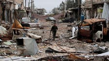 ISIS in Syria withdrawing from Kobane outskirts