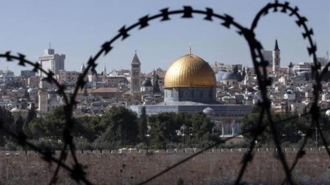 Mosque - AFP