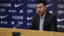 Spain prosecutor asks court to probe Barcelona president
