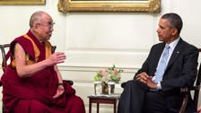 """الصين تعارض لقاء """"الدلاي لاما"""" بأي دولة خاصة أميركا"""