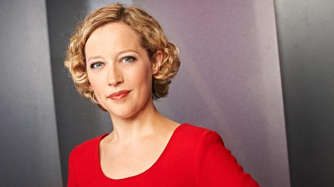 Cathy Newman  (Twitter)