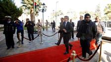 U.N. says peace talks to start in Libya within next few days