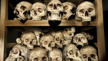 12,000 skulls exhumed at Khmer Rouge prison: Cambodia court