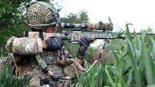British marine revealed to be 'world's deadliest sniper'