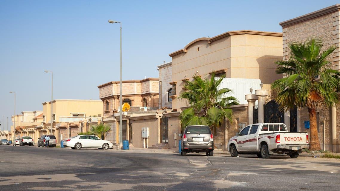 Over 17,000 real estate units set for sale in KSA (Shutterstock)