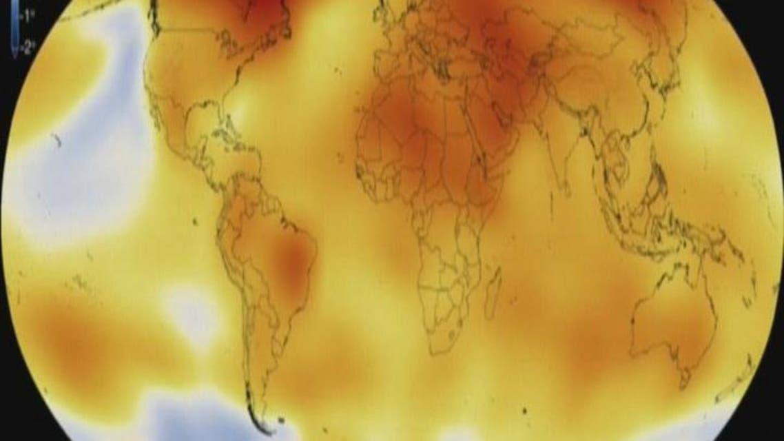 THUMBNAIL_ 2014 كان أشد الأعوام حرارة في التاريخ