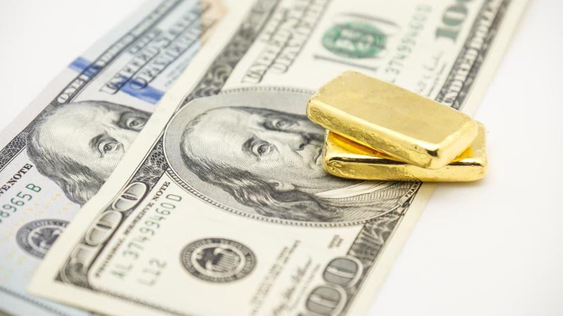 Gold Dollar Shutterstock