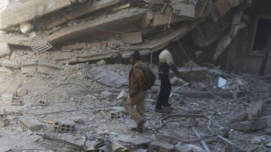 """سوريا.. المعارضة تطلق معركة """"كسر المخالب"""" في درعا"""