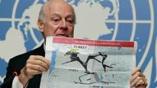 الأمم المتحدة.. جولة محادثات جديدة بشأن سوريا
