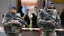 Three French soldiers attacked near Jewish center