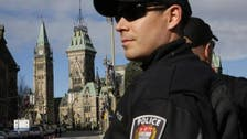 اعتقال شخصين في كندا خشية قيامهما بأعمال ارهابية