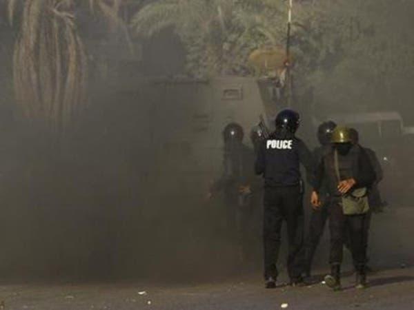 #مصر.. جرحى في هجوم على #كنيسة بالإسكندرية