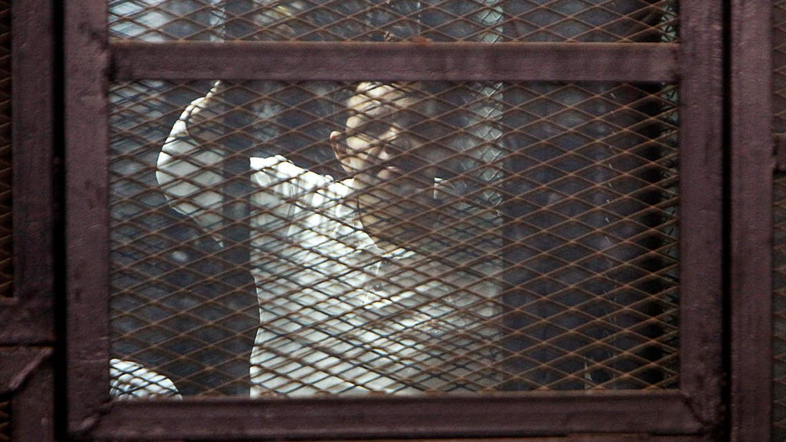 Egypt court sentences 183 Muslim Brotherhood supporters to death (Reuters)