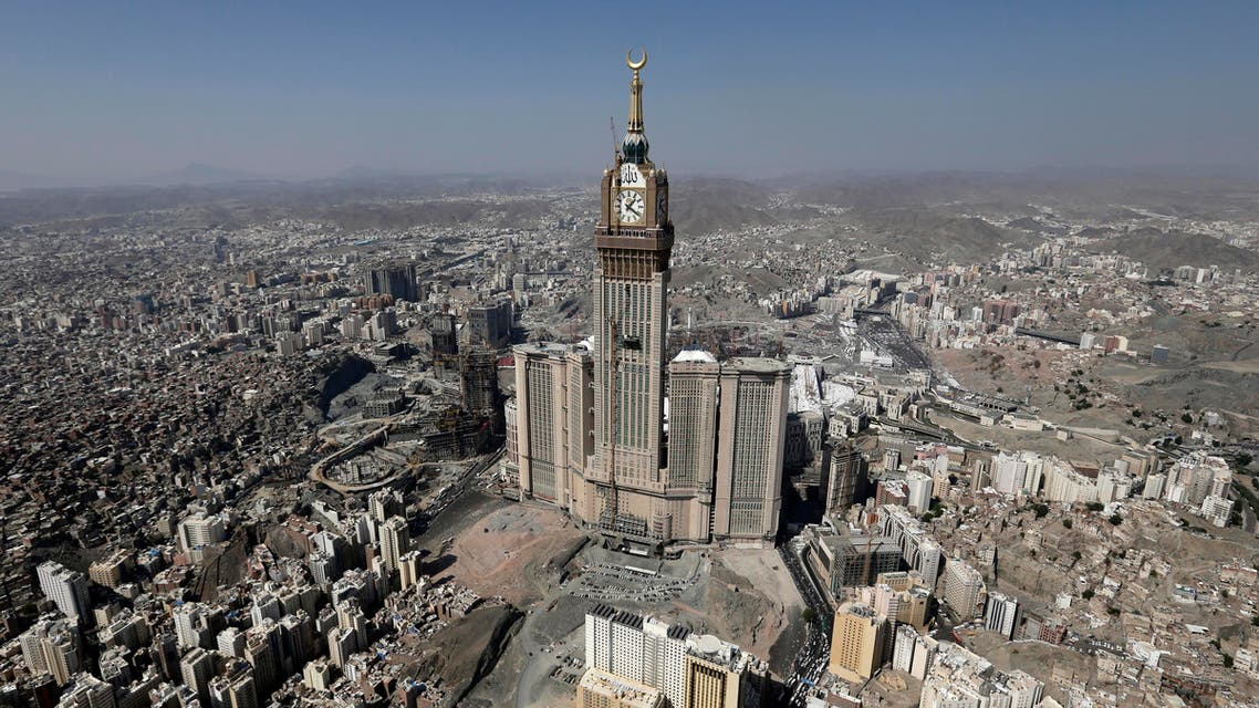 Saudi cabinet approves loans for hotel, tourism sector (AP)
