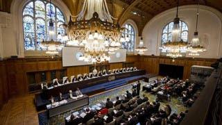 الإمارات تطالب قطر أمام محكمة العدل بوقف دعم الإرهاب
